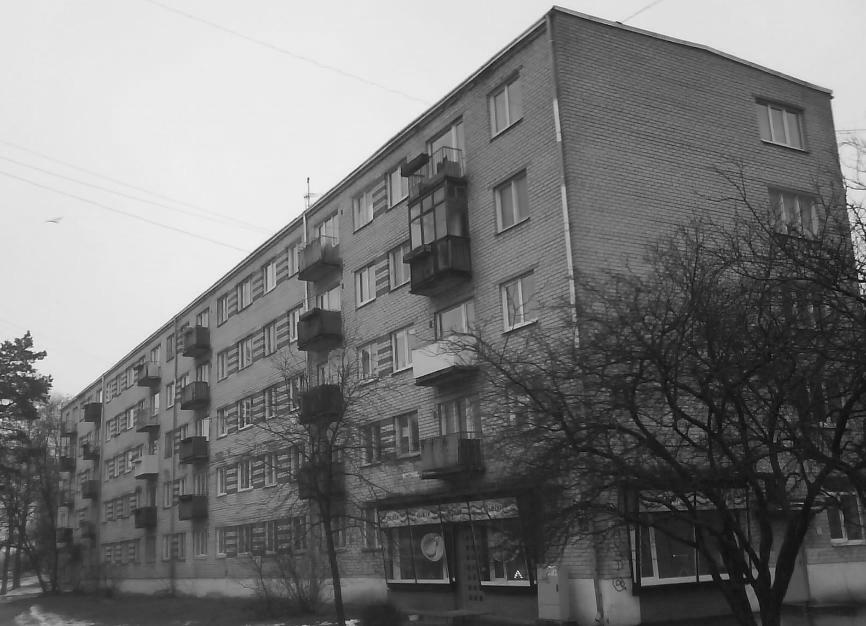 Una llamada desde Pružany